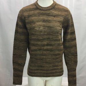 Columbia Pullover Crew Neck Sweater SZ Small